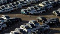 10,1% ръст в продажбите на нови коли в България