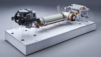 BMW представи нова водородна задвижваща система