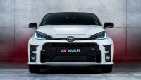 Toyota готви Yaris GR с 300 коня
