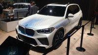 BMW отваря вратите пред водорода