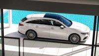 Mercedes запазва компактните модели, но не всички