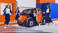 Шефката на Citroen: Автомобилите не са обречени