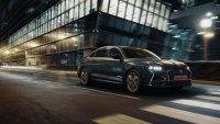 DS атакува Европа с луксозен седан
