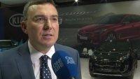 Шефът на Kia оглави Асоциацията на автомобилните производители в България