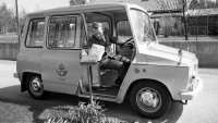 Най-уникалните пощенски автомобили в света