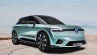 Електрическият кросоувър на Renault ще има пробег от 600 км