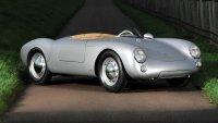 Най-прокълнатото Porsche в историята