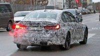 Ето как звучи новото BMW M3