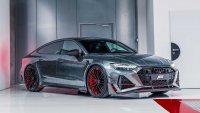 Audi RS7 Sportback се превърна в суперкола