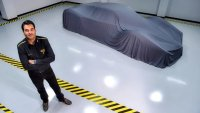 Първият ултраавтомобил в света най-после е готов... и идва от Гърция