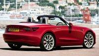 Може ли Model 3 да стане съперник на Mazda MX-5?