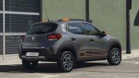 Dacia ще предложи и електрическо Sandero