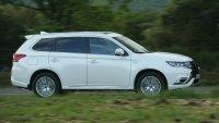 Mitsubishi приключва с Европа през септември