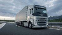 ЕС иска да замени дизеловите камиони с електрически