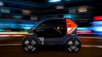 Renault представи нова гама електромобили