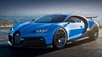 Колко струва наемането на Bugatti Chiron Sport?