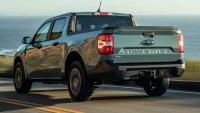 Ford ще съживява още стари имена за нови модели