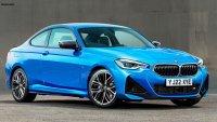 BMW пощади най-веселия си модел