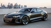 Audi ще ползва 4 платформи за коли на ток