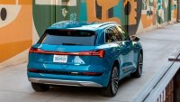 Audi свали още от цените на e-Tron и e-Tron Sportback