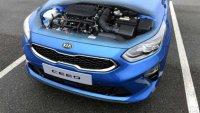 Kia отново промени европейската гама мотори на Ceed