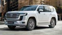 Toyota обясни забраната за препродажбата на Land Cruiser 300