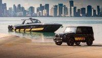 Автомобилни производители правят яхти-мечта