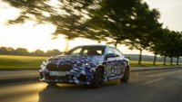 Вижте най-новия модел на BMW