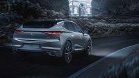 DS ще предложи електрически седан и SUV-купе в близко бъдеще
