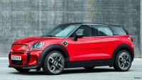 Бъдещето на Mini: нови кросоувъри и електромобили