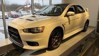Дилър на Mitsubishi иска 120 000 долара за  Lancer EVO от 2015 г.