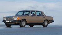 """12 факта за """"най-добрия Mercedes в историята"""""""