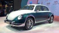 Volkswagen дава китайци под съд заради копиран дизайн