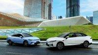 Китайци атакуват Европа с атрактивен седан на ток