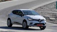 Renault ще направи кросоувър на базата на Clio