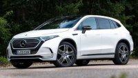 Mercedes-Benz ще пусне голям SUV ток догодина