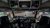 Революцията в новата серия камиони на MAN