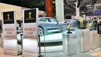 Kia Telluride e световен автомобил на годината