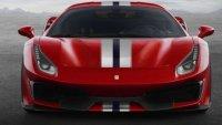 Скъпите коли в САЩ - без преден номер