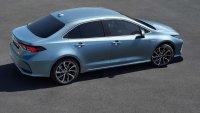 Кои са 10-те най-продавани автомобила в света?