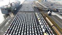 Автомобилният пазар в Европа се сгромоляса