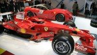 Ferrari за пръв път отваря врати за външни хора