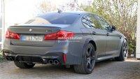 BMW подготвя първото си CSL с 4 врати