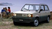Чудната история на най-великата италианска кола