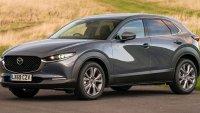 Mazda 3 и CX-30 получиха подобрен двигател
