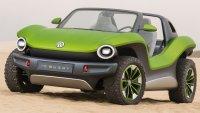 Volkswagen ще предложи и кабрио-версия на ID.3
