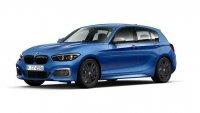 BMW се прощава с 1-Series със специална версия