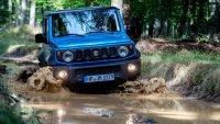 Кои са 20-те най-евтини коли с 4Х4 в България?