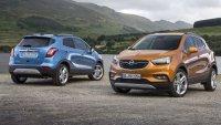Opel ще излезе от дупката догодина, увери Тавареш