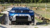 Новата Dacia Duster: силата на дреболиите